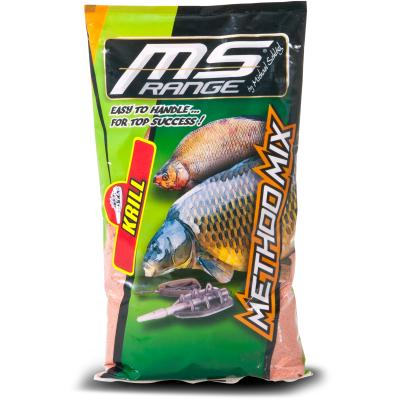 MS Gamme Method Mix Krill 1kg