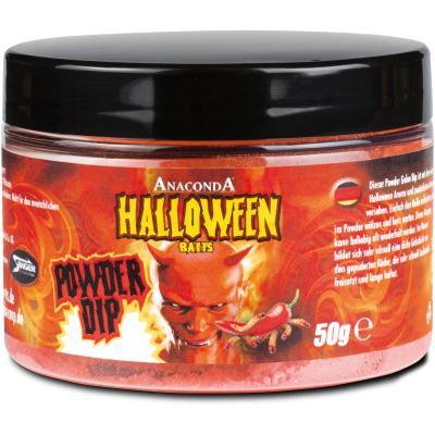 Trempette en poudre Anaconda Halloween 50g