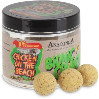 Anaconda Bionic Crunch Pop Up's 20mm Chicken otB