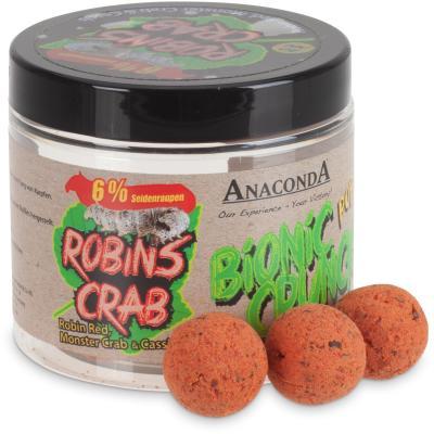 Anaconda Bionic Crunch Pop Up's 20mm RobinsCrab