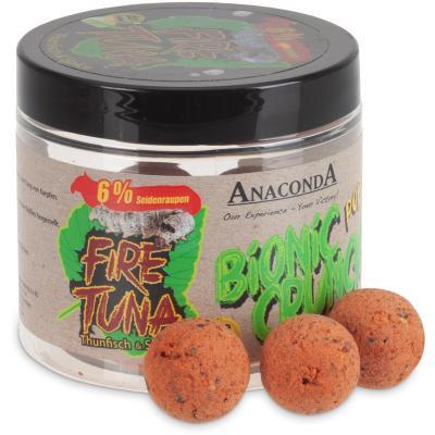 Anaconda Bionic Crunch Pop Up's 20mm FireTuna