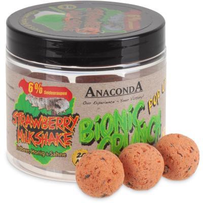 Anaconda Bionic Crunch Pop Up's 20mm StrawberryM.