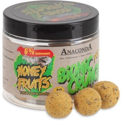 Anaconda Bionic Crunch Pop Up's 20mm HoneyFruits