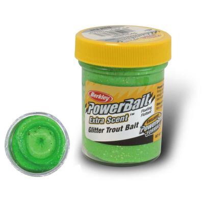 Berkley Trout Bait Standard Spring Green