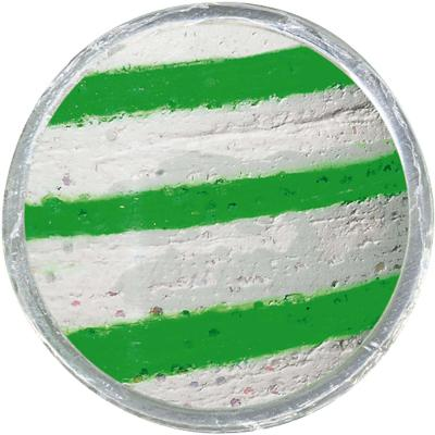 Berkley Glow In The Dark Green/White Glow