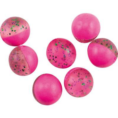 Powerbait Floating Eggs Garlic Pink 14g