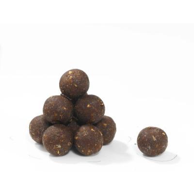 5,95€//kg Pitbullbaits Premium Anis Krill Boilies 20 mm 1 kg
