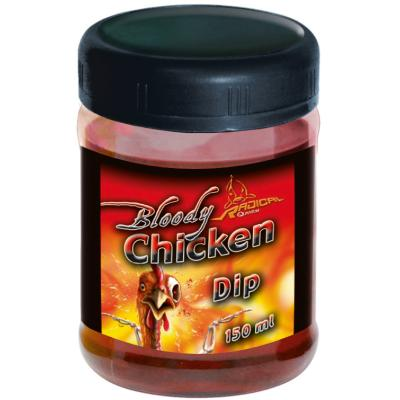Quantum 150ml Bloody Chicken Dip