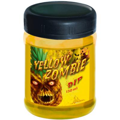 Quantum 150ml Yellow Zombie Dip