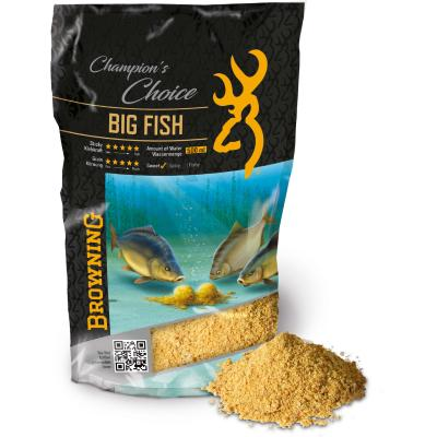 Browning 1kg CC Big Fish, Grundfutter
