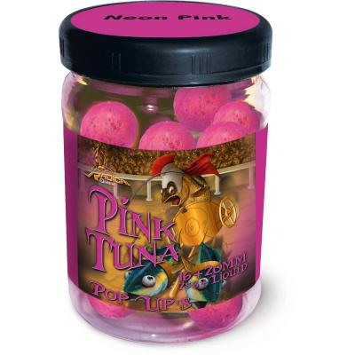 Quantum Pink Tuna Neon Pop Up 75g