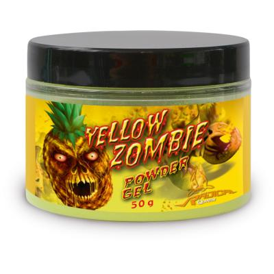 Quantum Yellow Zombie Neon Powder 50g