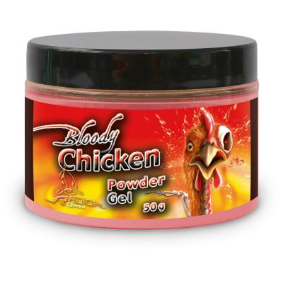 Quantum Bloody Chicken Neon Powder 50g