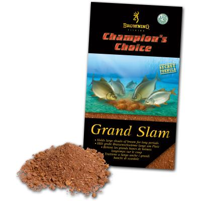 Browning Grundfutter Grand Slam 1 kg