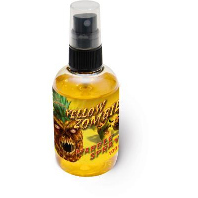 Quantum Radical Marble Spray Yellow Zombie 100ml
