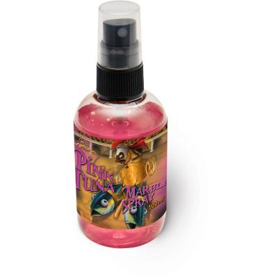 Quantum Radical Marble Spray Thon Rose 100 ml