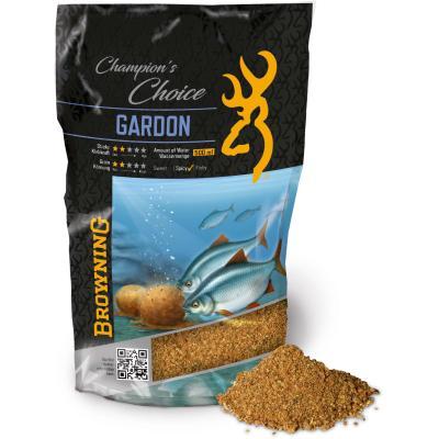 Browning basic feed Gardons 1kg