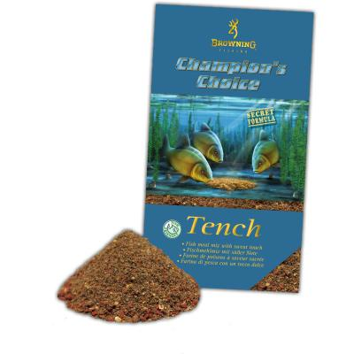 Browning Grundfutter Tench 1kg