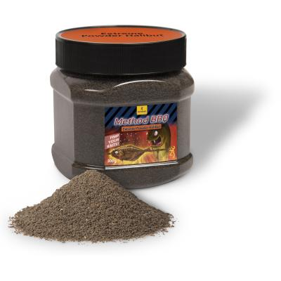 Browning Method BBQ Extreme Powder Halibut, 300 g