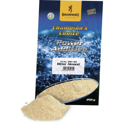 Browning Champion's Choice Power Additive Bittermandel 250g