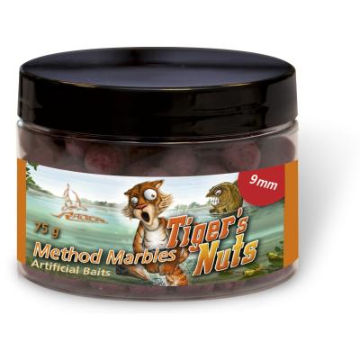 Quantum Radical Method Marbles Tiger's Nuts 9mm 75g
