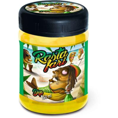 Radical Rastafari Dip 150ml