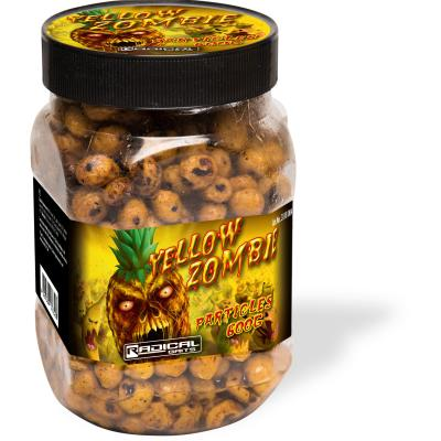 Radical Carp Tigernuts Partikel Yellow Zombie