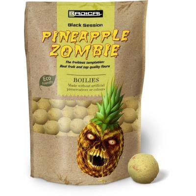 Radical Pineapple Zombie Boilie Ø 20mm 1kg