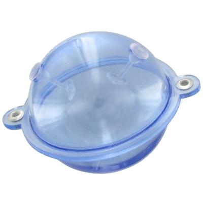 Boule d'eau JENZI avec œillets métalliques, Buldo d'origine, 14,0 g