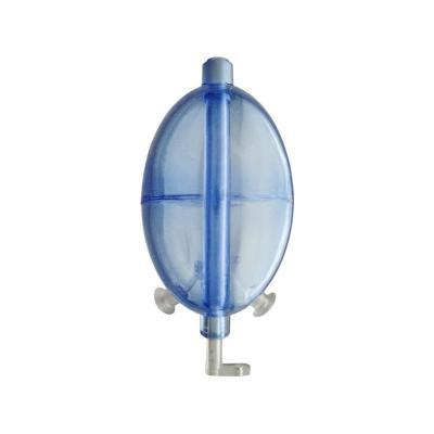 Boule à eau JENZI à écoulement interne, transparent, 8,0 g