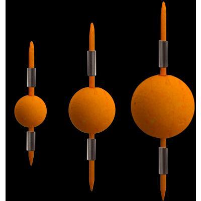 JENZI pilot change. 5 / SB 15mm orange