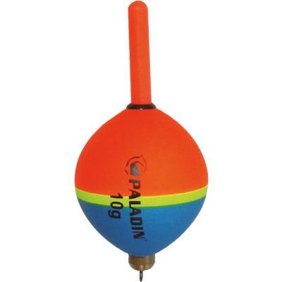 Paladin Italian World Cup Trout Float Pallina Knicki 10 g