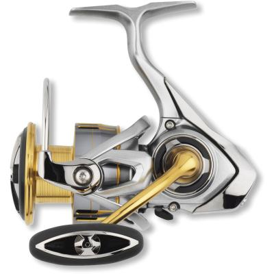 Daiwa Freams LT 3000D-C '18 5BB 150m/0.33mm