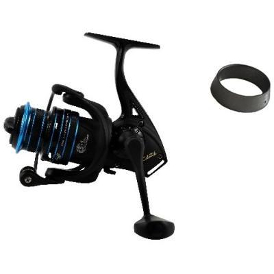 Castalia Colorado High Speed 1000 shallow spool dark blue