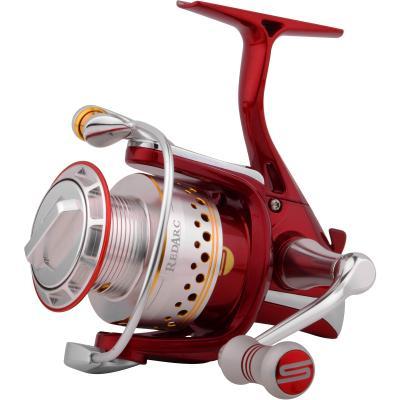 Spro Red Arc 4000 150 / 0,30 5,0: 1