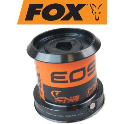 FOX Eos 12000 spare spool shallow