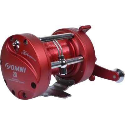 Shakespeare Omni 20Lb Multiplier Lh