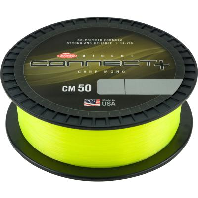 Berkley Econnect Cm50 600M 0.25Mm Yellow
