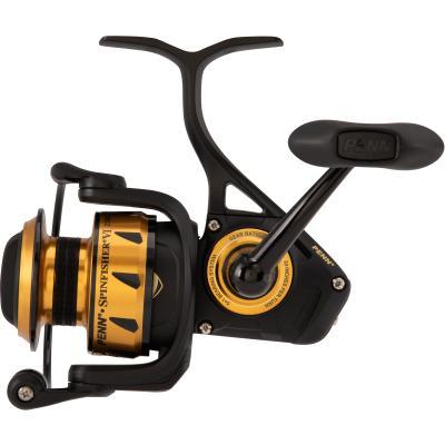 Penn Spinfisher Vi 3500 Moulinet Spin Bx