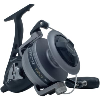 Fin Nor Offshore spinning reel 6500 4.44: 1
