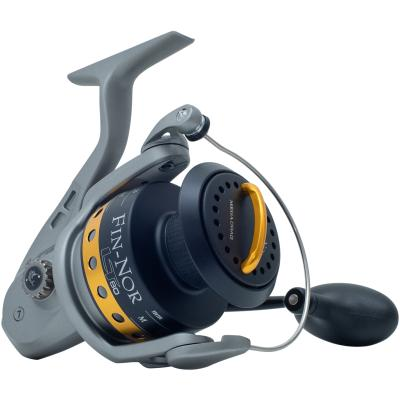 Fin Nor Lethal Spinning Reel 25 5.2:1