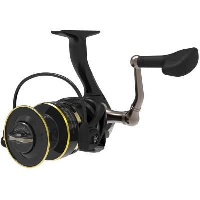 Fin Nor Trophy Spinning Reel 80 5.0: 1