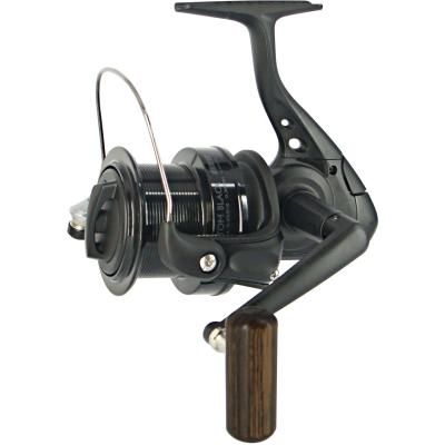 Okuma Custom Black CB-80 3+1bb inc. Sp spool