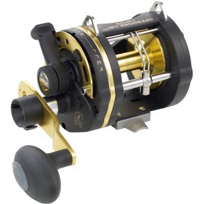 WFT Offshore 2-speed, 30LW, LD, LH