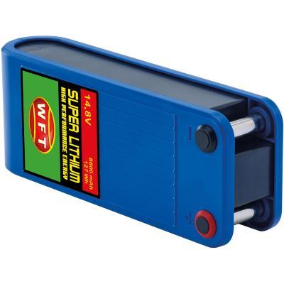 WFT Super Lithium battery 14,8V 8,8AH