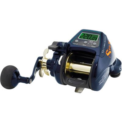 WFT SEA KING 800 PR HP RH 420m / 39KG - 540m / 32KG 80cm / U