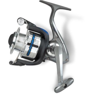 Zebco Saltfisher FD 140
