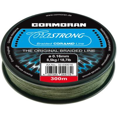 Cormoran Corastrong vert 0.20mm 11.2kg 300m