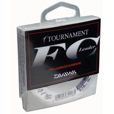 Daiwa Tournament FC 30m 0.50mm
