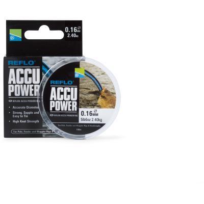 Preston Accu Power 0.18Mm